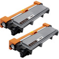 Brother TN-660 Twin-Pack