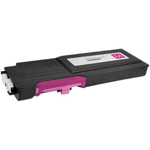Dell 593-BBBS Magenta replacement