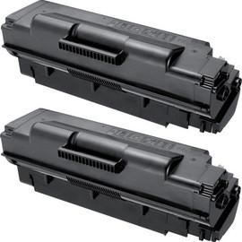 Samsung MLT-D307L Black 2-pack replacement