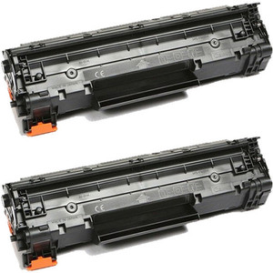 Canon 137 2-pack replacement