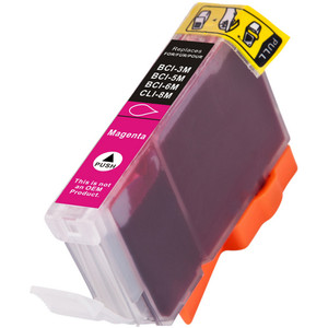 Canon BCI-3e Magenta replacement