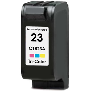 HP 23 - C1823A Color replacement