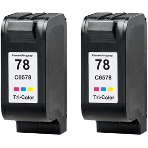 HP 78- C6578D two-pack