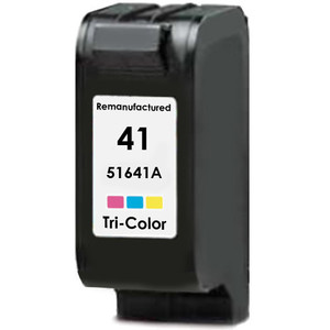 HP 41 - 51641A Color replacement