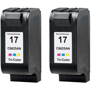 HP 17 - C6625A Color 2-pack replacement