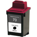 Lexmark #70 - 12A1970 Black replacement