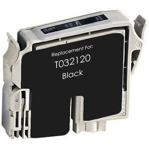 Epson T032120 Black replacement