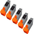 Canon BCI-24 Color 5-Pack replacement