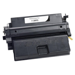 Xerox 113R95 black toner cartridge