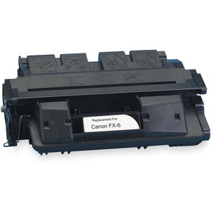 Canon FX-6 replacement
