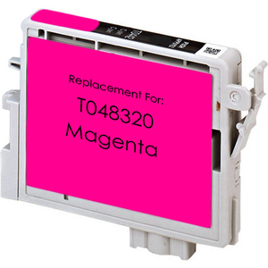 Epson T048320 Magenta replacement