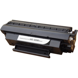 black toner cartridge for Panasonic UG-3350