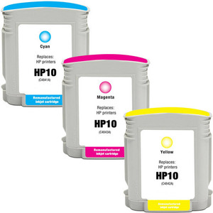 HP 10 Color Pack replacement