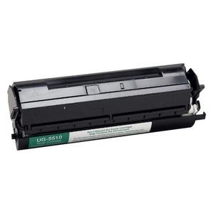 black toner cartridge for Panasonic UG-5510