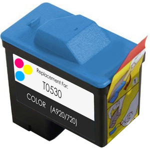 Dell Series 1 - T0530 Color