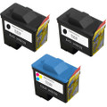 Dell Series 1 Black and color cartridge Set