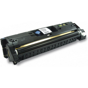 HP 121A - C9700A Black replacement