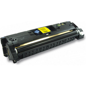 HP 122A - C3962A Yellow replacement