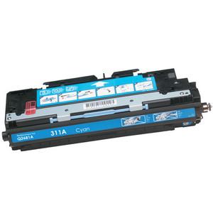 HP 311A - Q2681A Cyan replacement