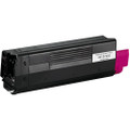 Okidata 42127402 magenta toner cartridge