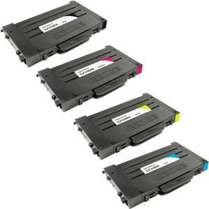 Samsung CLP-510D Set replacement