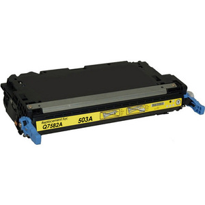 HP 503A - Q7582A Yellow replacement