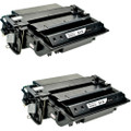 HP 51X - Q7551X 2-pack replacement