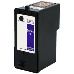 Series 7 - CH883 - GR274 Black