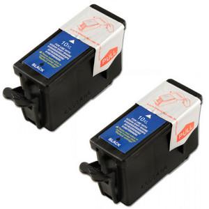 Kodak 10 series black