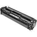 HP 125A - CB540A Black replacement