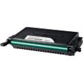 Samsung CLP-K660B Black replacement