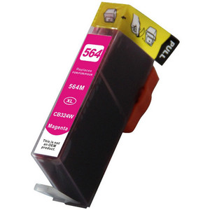 HP 564XL Magenta replacement