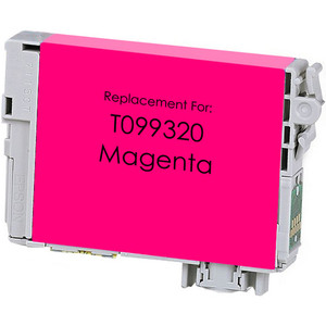 Epson T099320 Magenta replacement