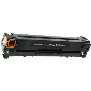 Canon 116 Black replacement