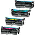 HP 647A - 648A Set replacement