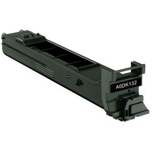 Konica-Minolta A0DK132 black
