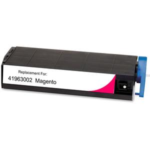 Okidata 41963002 Magenta replacement