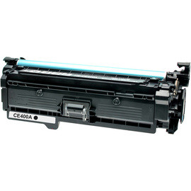 HP 507A - CE400A Black replacement
