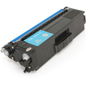 Brother TN-315 Cyan replacement