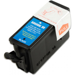 Kodak 30XL Black - 1550532 replacement