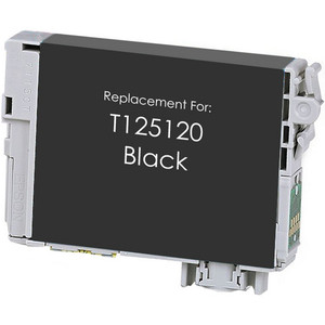 Epson T125120 Black replacement