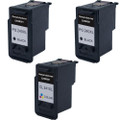 Canon PG-240XL - CL-241XL 3-Pack replacement