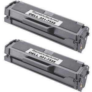 Dell 331-7335 - HF442 2-pack replacement