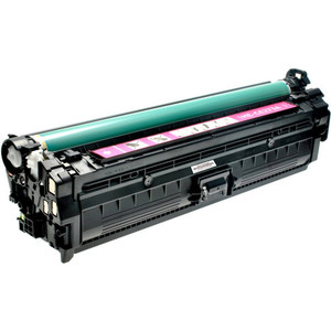 HP 650A - CE273A Magenta replacement