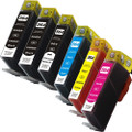 HP 564XL-Photo-Black-Color-Set replacement