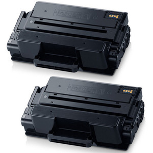 Samsung MLT-D203L Black 2-pack replacement