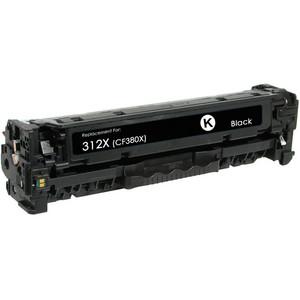 HP 312X - CF380X Black