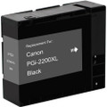 Canon PGI-2200xl Black replacement