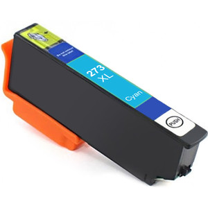 Epson 273XL (T273XL220) Ink Cartridge Cyan