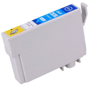 Epson 252XL (T252XL220) Ink Cartridge Cyan